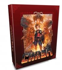 Chasm - Classic Edition Box Art