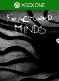 Fractured Minds Box Art