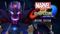 Marvel vs. Capcom: Infinite - Deluxe Edition Box Art
