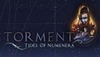 Torment: Tides of Numenera Box Art