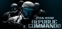 Star Wars: Republic Commando Box Art