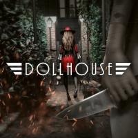 Dollhouse Box Art