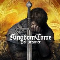 Kingdom Come: Deliverance Box Art