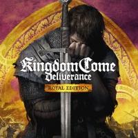 Kingdom Come: Deliverance - Royal Edition Box Art
