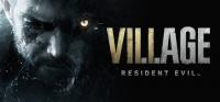 Resident Evil Village Box Art