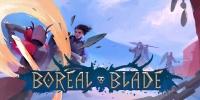 Boreal Blade Box Art