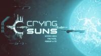 Crying Suns Box Art