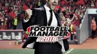 Football Manager 2018 Box Art