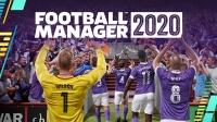 Football Manager 2020 Box Art