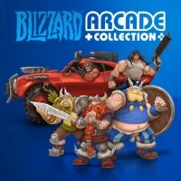Blizzard Arcade Collection Box Art