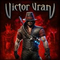 Victor Vran Box Art