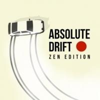 Absolute Drift - Zen Edition Box Art