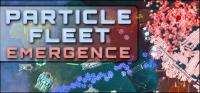 Particle Fleet: Emergence Box Art