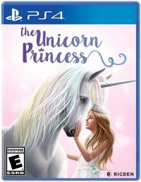 Unicorn Princess, The Box Art