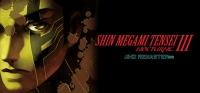 Shin Megami Tensei III: Nocturne HD Remaster - Digital Deluxe Edition Box Art