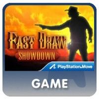 Fast Draw Showdown Box Art