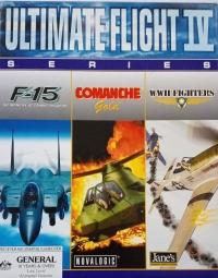 Ultimate Flight IV Box Art