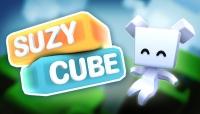 Suzy Cube Box Art