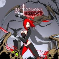 BloodRayne: Betrayal Box Art