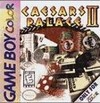 Caesars Palace II Box Art