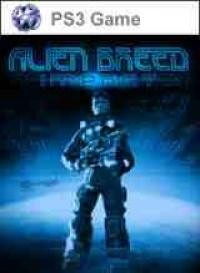 Alien Breed: Impact Box Art