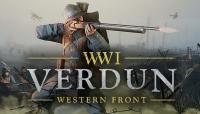 WWI Verdun: Western Front Box Art
