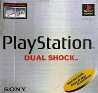 Sony PlayStation SCPH-7501 Box Art