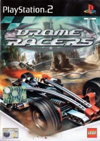 Drome Racers [IT][NL] Box Art