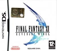 Final Fantasy XII: Revenant Wings [IT] Box Art
