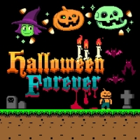 Halloween Forever Box Art