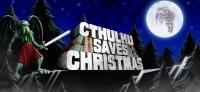Cthulhu Saves Christmas Box Art