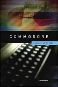 Commodore: A Company on the Edge - 2nd Edition Box Art