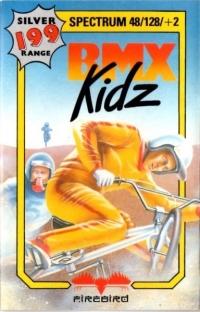 BMX Kidz Box Art
