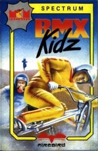 BMX Kidz [ES] Box Art
