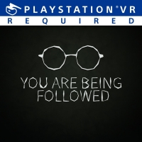 You Are Being Followed Box Art