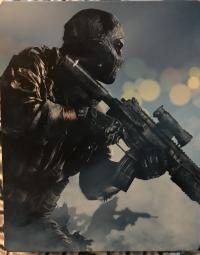 Call of Duty: Ghosts (SteelBook) Box Art