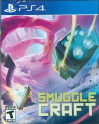 SmuggleCraft Box Art