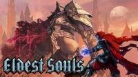Eldest Souls Box Art