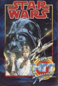 Star Wars - The Hit Squad Box Art