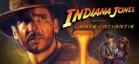 Indiana Jones and the Fate of Atlantis Box Art