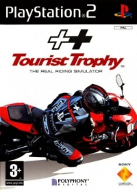 Tourist Trophy [IT] Box Art