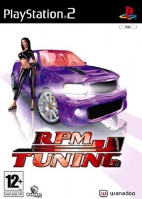 RPM Tuning [ES] Box Art