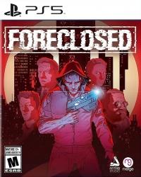 Foreclosed Box Art