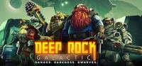 Deep Rock Galactic Box Art
