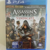 Assassin's Creed Syndicate - Special Edition [SE][DK][NO][FI] Box Art
