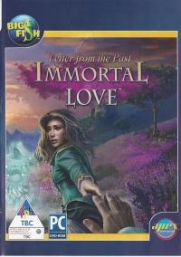 Immortal Love: Letter from the Past [ZA] Box Art