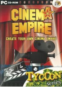Cinema Empire Box Art