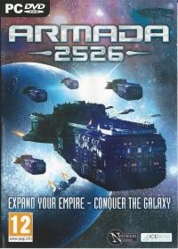 Armada 2526 Box Art