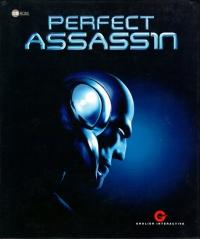 Perfect Assassin Box Art