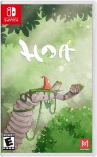 Hoa Box Art